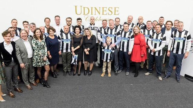 Prijswinnaars Dacia Hattrickdagen