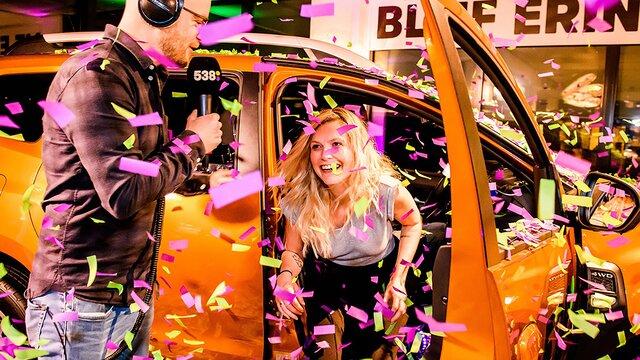 Dacia Blijf Erin en Win