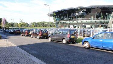 Dacia fans