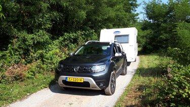 Dacia roadtrip