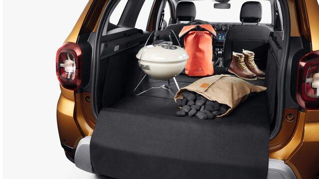 Dacia Duster - Składany wkład do bagażnika Easy Flex