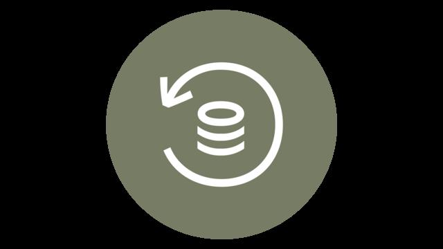 ikona monet