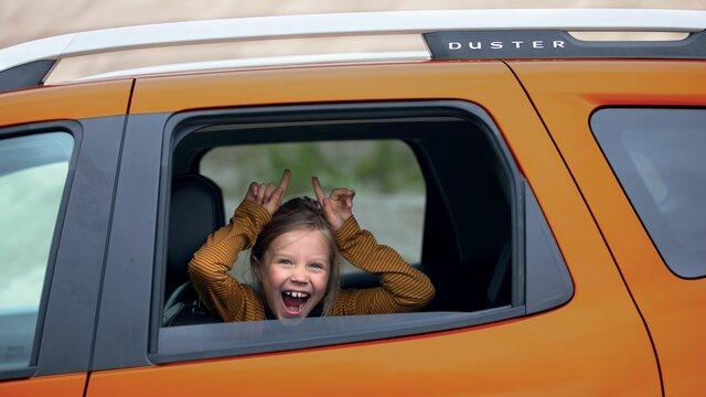 Kredyt - Finansowanie - Dacia