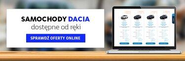 Salon Dacia Online