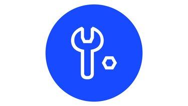 ikona warsztatu