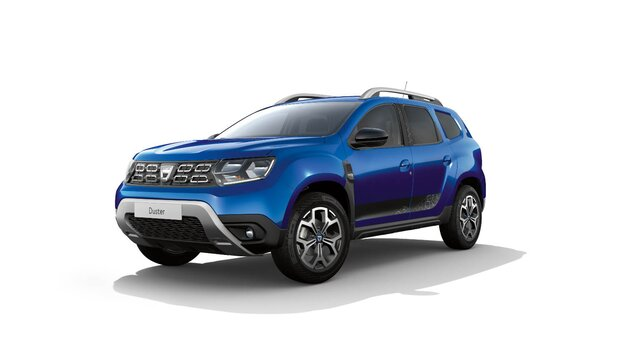 Dacia Duster Celebration