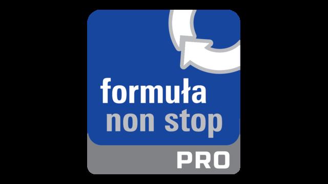 Formuła non stop Pro