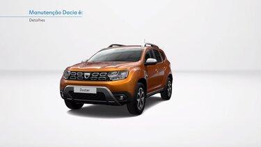 Video Manutenção Dacia