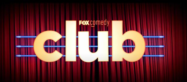 fox comedy club