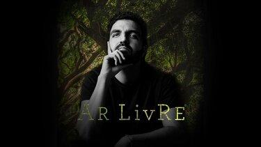 Ar livre by Salvador Martinha