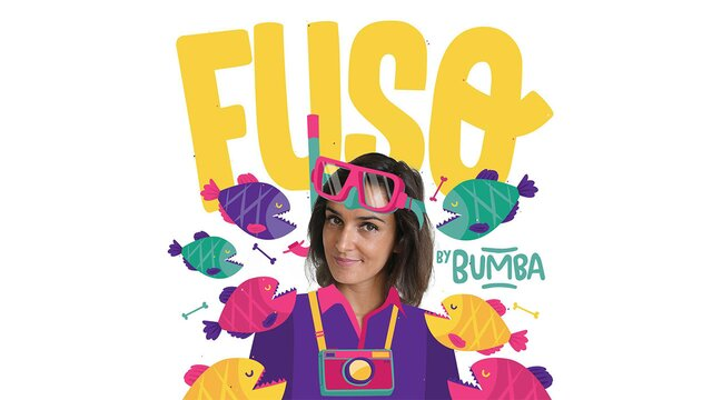 Fuso by Bumba na Fofinha