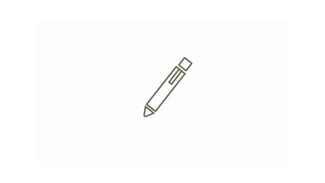 caneta pessoal covid
