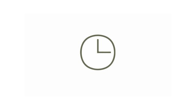 cumprir horarios indicados