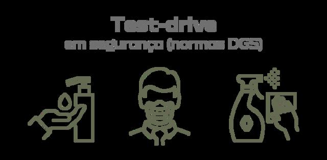 dacia test-drive seguro