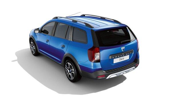Dacia Logan MCV Stepway SL Go