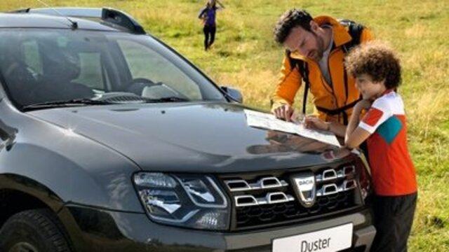 Programul Dacia All Inclusive