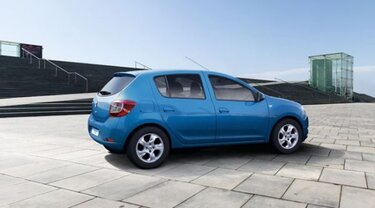 Leasing dacia finance