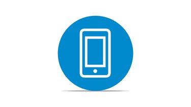 dacia smartphone icon