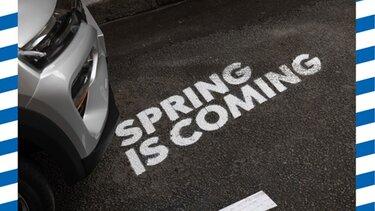 noua dacia spring