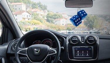 Dacia - Asistență
