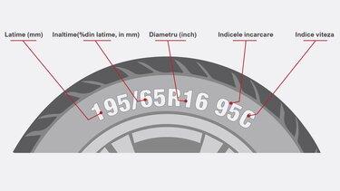 campania pneuri de iarna marcaje anvelope