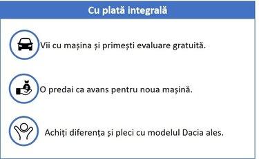 trade in plata integrala