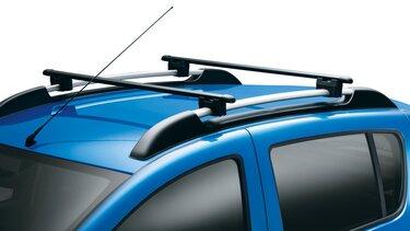 Dacia Sandero tillbehör - Lasthållare