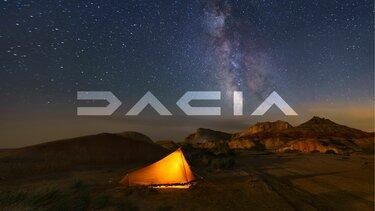 Novi vizualni identitet marke Dacia