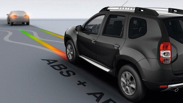 Bezpečnosť vozidiel