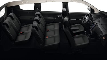 Značka Dacia