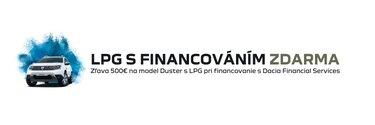 Dacia Financial Services