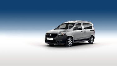 Dacia Dokker Combi Kampanya
