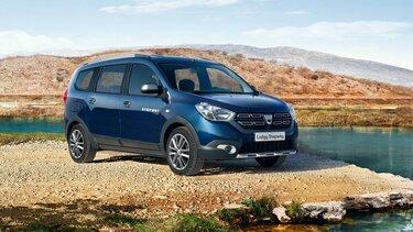 Dacia Lodgy - Modeller Versiyonlar