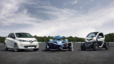 Renault Z.E