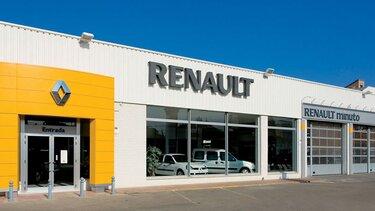 Marca Renault en Argentina