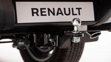 Renault ALASKAN - Tapete de caucho
