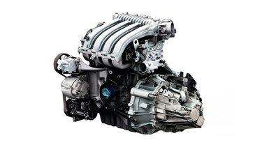Duster Los Pumas motor