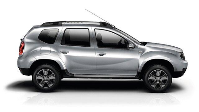 Renault DUSTER - Precios y versiones