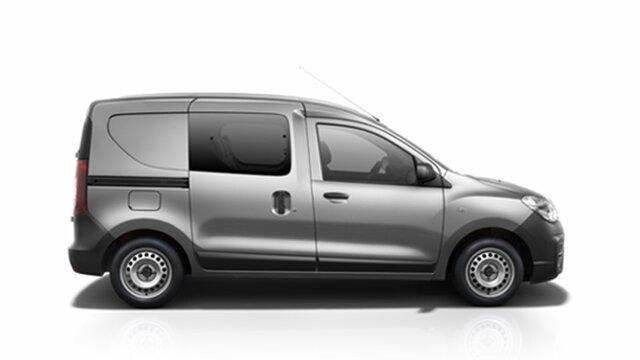Renault KANGOO Express - Equipamiento