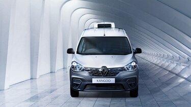 Renault KANGOO Express - Accesorios