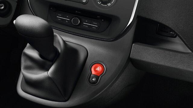 Renault KANGOO Z.E. Puertas
