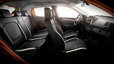 Renault KWID - Precios y versiones
