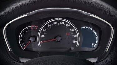 Renault KWID - Robustez