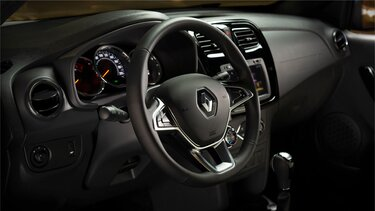 Tablero Renault LOGAN