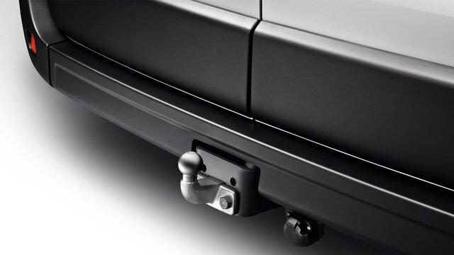 Renault Master Minibús