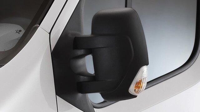 Renault MASTER - Oficina móvil