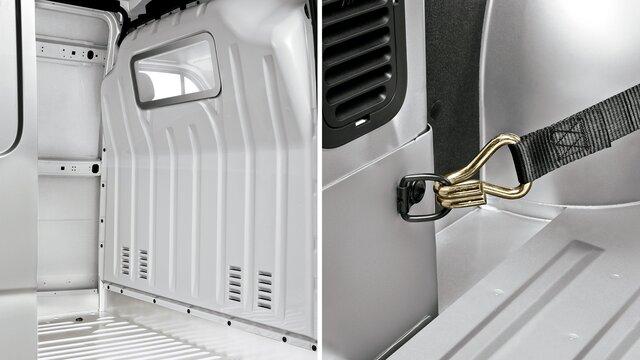 Renault MASTER - Divisor