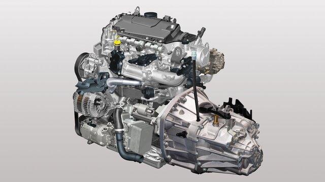 Renault MASTER - Confort y tecnología