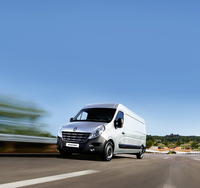 Renault MASTER - Profesionales