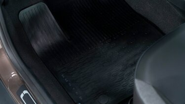 Renault DUSTER - Caja negra con video integrado
